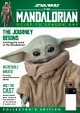 Star Wars Mandalorian Guide to Season 01 Newsstand