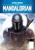 Star Wars Mandalorian Guide to Season 01 PX