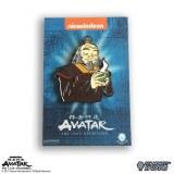 Avatar The Last Air Bender Iroh with Tea Lapel Pin