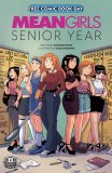 FCBD 2020 Mean Girls Senior Year