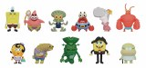 Spongebob Squarepants 3D Foam Clip Blind Bag