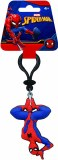 Spider-Man Hanging PVC Bag Clip