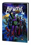 Uncanny Avengers HC Vol 04 Avenge Earth