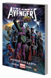 Uncanny Avengers TP Vol 04 Avenge the Earth