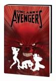 Uncanny Avengers HC Vol 05 Axis Prelude
