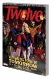 Twelve TP Complete Series