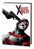 Uncanny X-Men HC Vol 03 Good Bad And Inhuman