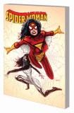 Spider-Woman TP Vol 01 Spider-Verse