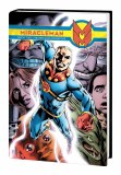 Miracleman Prem HC Book Book 02 Red King Syndrome