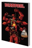 Deadpool by Daniel Way Complete Collection TP Vol 04