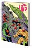 FF TP Vol 02 Family Freakout Now