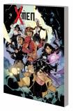 X-Men TP Vol 02 Muertas
