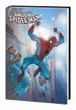 Amazing Spider-Man HC Who Am I