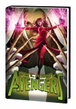 Uncanny Avengers HC Vol 03 Ragnarok Now