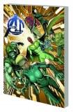 Avengers AI TP Vol 01