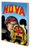 Nova Classic TP Vol 03