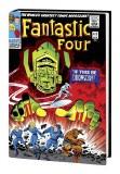 Fantastic Four Omnibus HC Vol 02 New Ptg