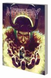 Journey Into Mystery by Gillen TP Vol 02 Complete Coll