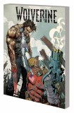Wolverine by Jason Aaron Complete Collection TP Vol 02