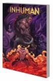 Inhuman TP Vol 01 Genesis