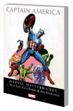 Marvel Masterworks Captain America TP Vol 03