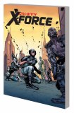 Uncanny X-Force by Remender Complete Collection TP Vol 02