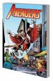 Avengers Falcon TP