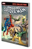 Amazing Spider-Man Epic Collection TP Vol 01 Great Power