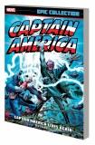 Captain America Epic Collection TP Vol 01 Captain America Lives Again