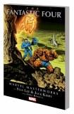 Marvel Masterworks Fantastic Four TP Vol 10