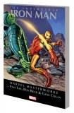 Marvel Masterworks Invincible Iron Man TP Vol 03