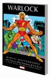 Marvel Masterwork Warlock TP Vol 01