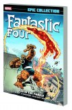 Fantastic Four Epic Collection TP Vol 17 All In the Family