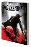 Wolverine Max TP Vol 03 Vegas
