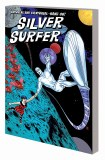 Silver Surfer TP Vol 01 New Dawn