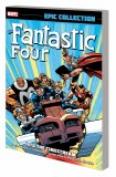 Fantastic Four Epic Collection TP Vol 20 Into the Timestream