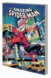 Spider-Man Firsts TP
