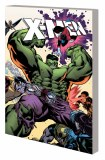X-Men Vs Hulk TP