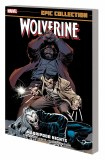Wolverine Epic Collection TP Vol 01 Madripoor Nights
