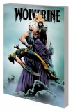 Wolverine by Jason Aaron Complete Collection TP Vol 03