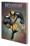Wolverine by Jason Aaron Complete Collection TP Vol 04