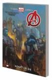 Avengers TP Vol 05 Adapt or Die