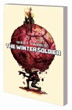 Bucky Barnes Winter Soldier TP Vol 02