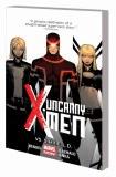 Uncanny X-Men TP Vol 04 Vs Shield