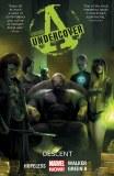Avengers Undercover TP Vol 01 Descent