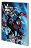 All New X-Men TP Vol 06 Ultimate Adventure