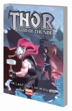 Thor God of Thunder TP Vol 04 Last Days of Midgard