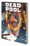 Deadpool Classic TP Vol 10