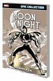 Moon Knight Epic Collection TP Vol 01 Bad Moon Rising