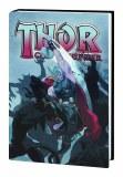 Thor God Of Thunder HC Vol 01